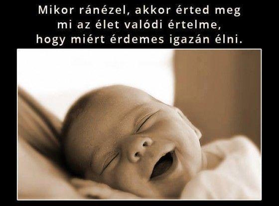 vicces babaváró idézetek baby pictures quotes in 2020 | Vicces gyerekek, Vicces, Inspiráló