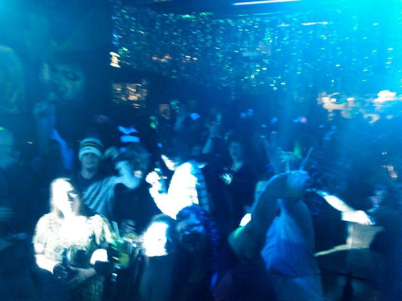 Last night 3/15/14 Wausau @ Malarkeys ...Great night