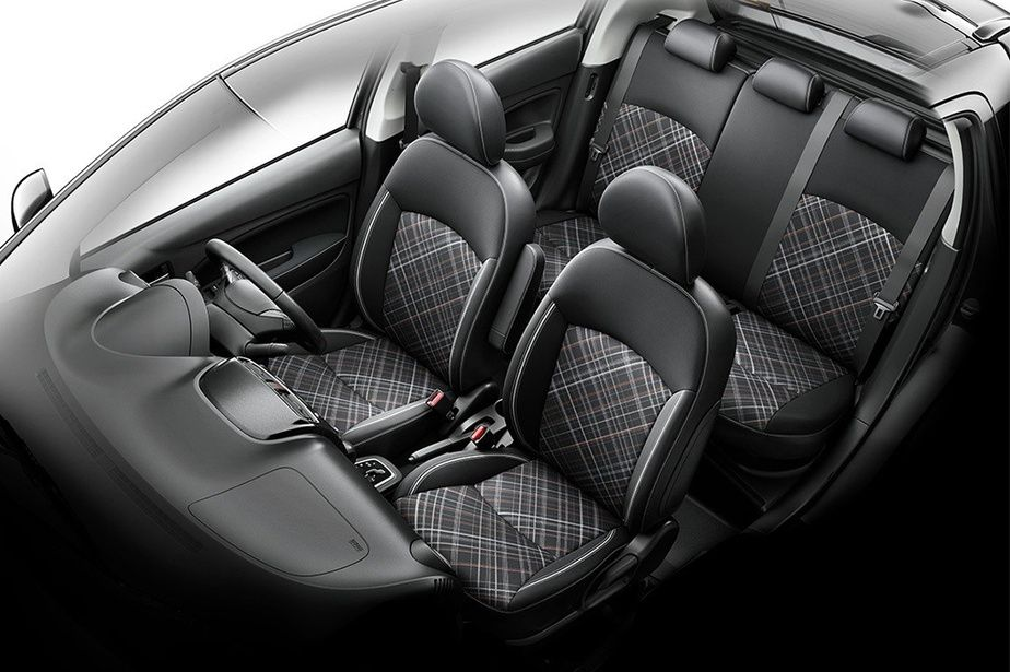 Mitsubishi croire au Mirage en 2020 Auto, Le mirage