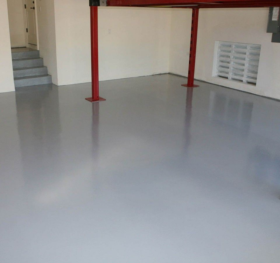 for paint floor youtube watch epoxy garage behr part