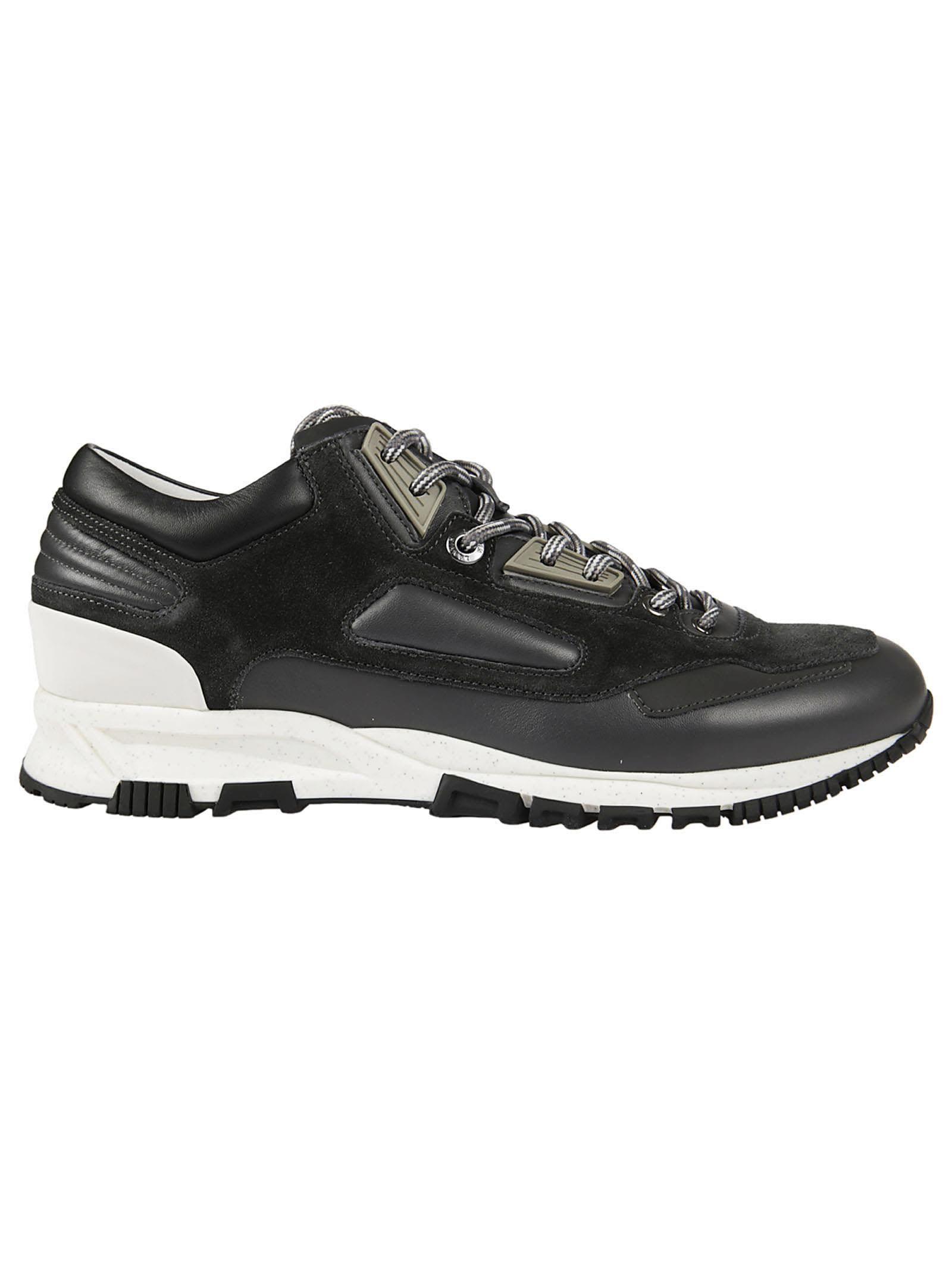 LANVIN RUNNERS SNEAKERS. #lanvin #shoes