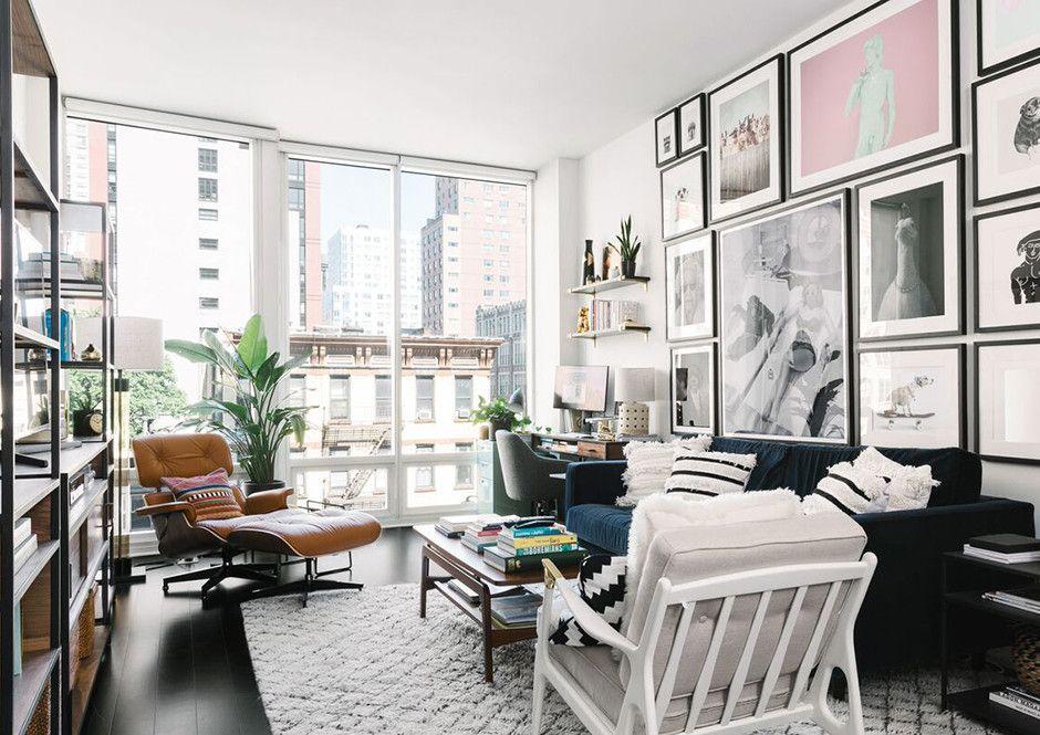 Using A Small Living Room Rug Small Room Design Living Room
