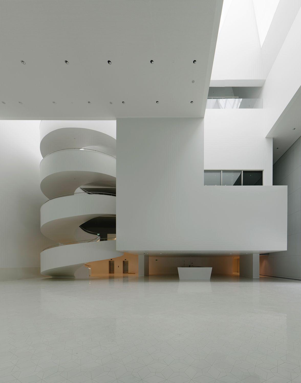 spanische spitzen philharmonie von barozzi veiga in stettin er ffnet pinterest stettin. Black Bedroom Furniture Sets. Home Design Ideas