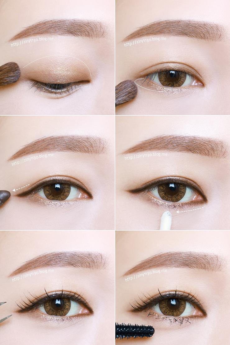 Ulzzang Makeup Tips: Kfashion Blog - Seasonal Fashion : Photo
