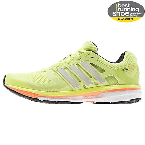 new arrival 1c5a7 9b887 (too much cushion for my barefoot running) adidas Supernova Glide 6 Boost  Shoes