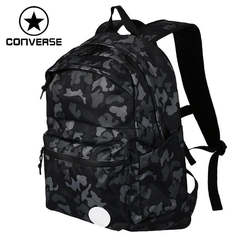 62a5c7403a Original New Arrival 2017 Converse Unisex Backpacks Sports Bags ...