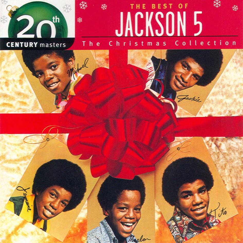 Music Lyrics: The Jackson 5 Christmas Album   Women Living Life ...