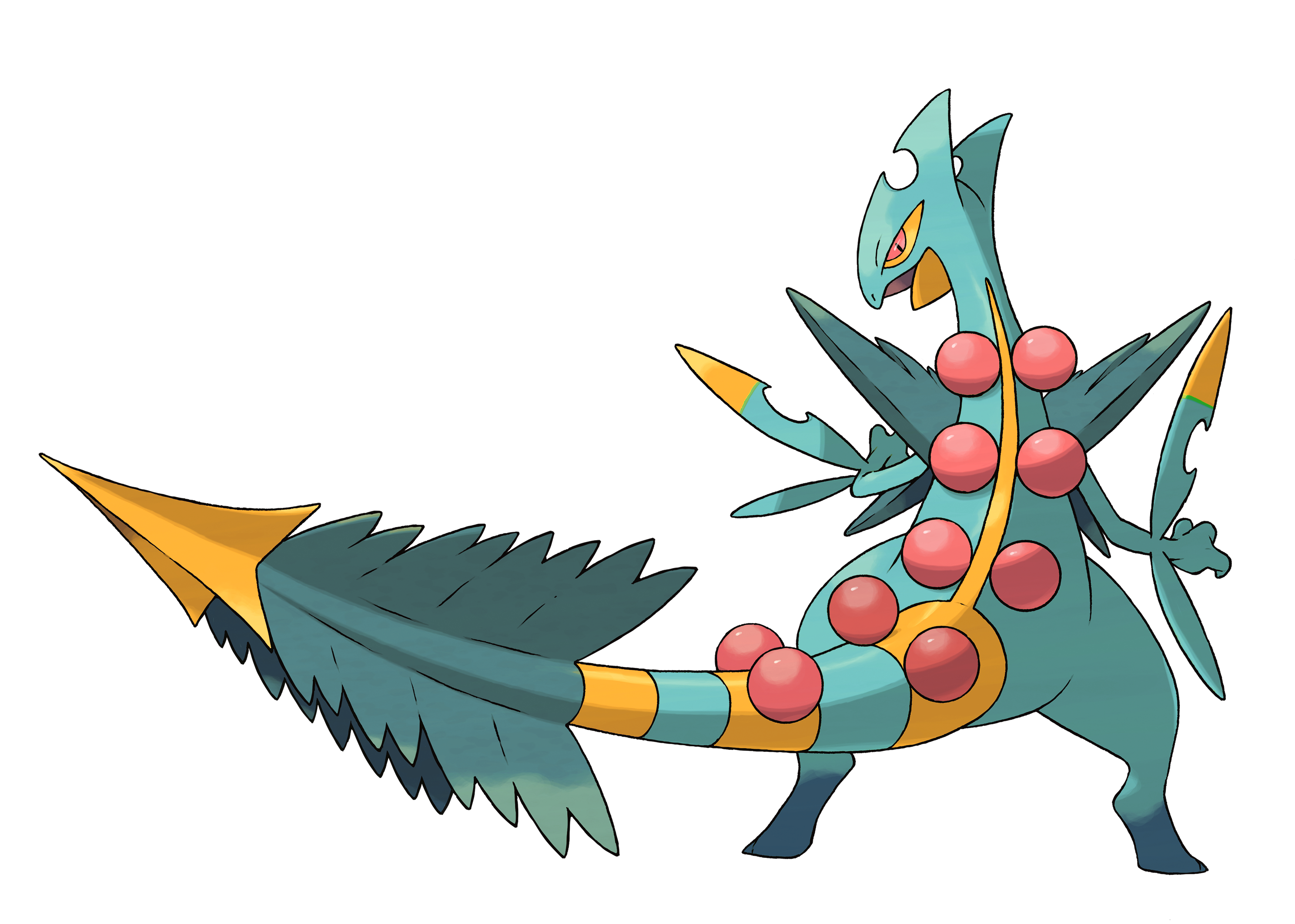 shiny sceptile - Google Search | Our Shiny Pokemon ...