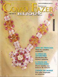 Profissional Côme Fazer Bijoux Ano 7 N 37
