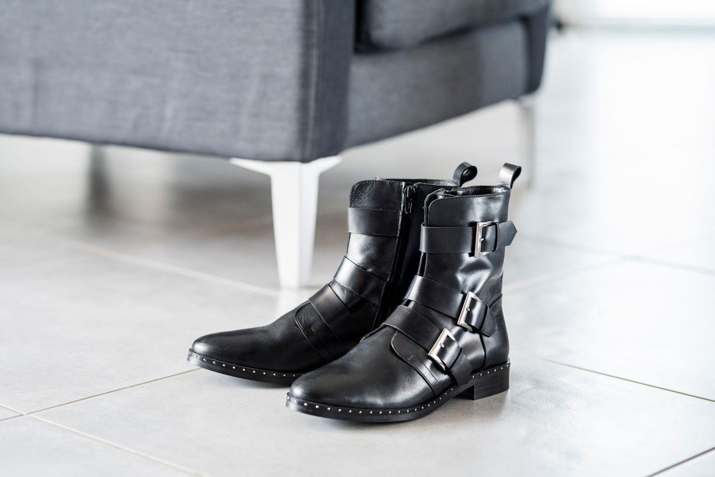 hardrige  chaussures  femme  homme  mode  cuir  leather  shoes  tendance   automne  hiver  semelle  2018  2019  tenue  porter  boots  derby  rock 1855db68576