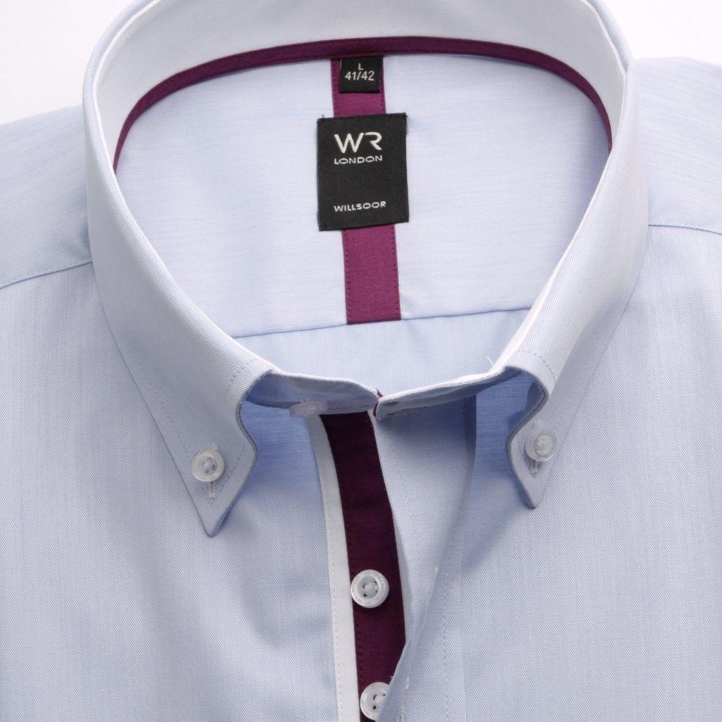 b710c41f9e7df9 Koszula WR London (wzrost 176-182) - Klasyczne (Regular) - Koszule ...