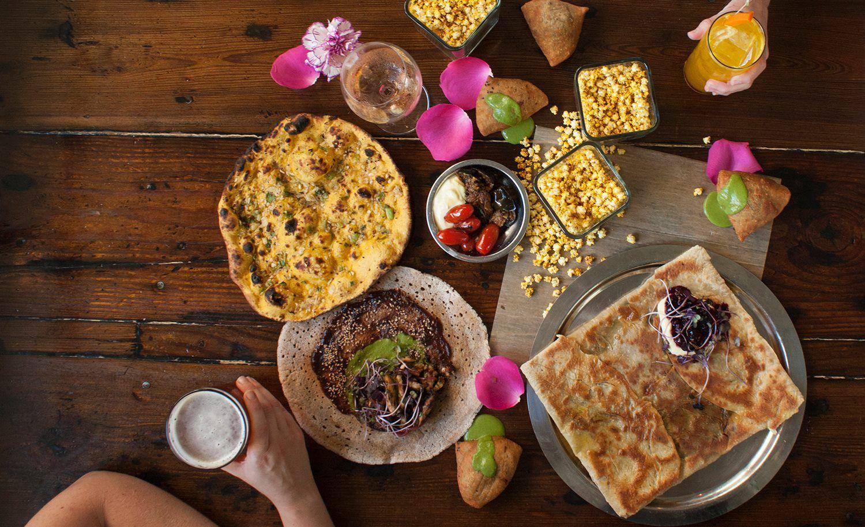 The Best Restaurants In Houston Winter 2019 Restaurants