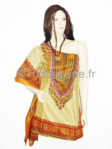 robe alicia k kaki taille 44 la robe alicia k kaki est asym trique avec une large manche en. Black Bedroom Furniture Sets. Home Design Ideas