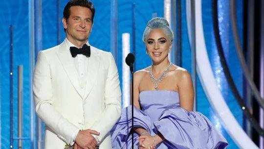 Los piropos entre Lady Gaga y Bradley Cooper que fomentan los rumores de romance