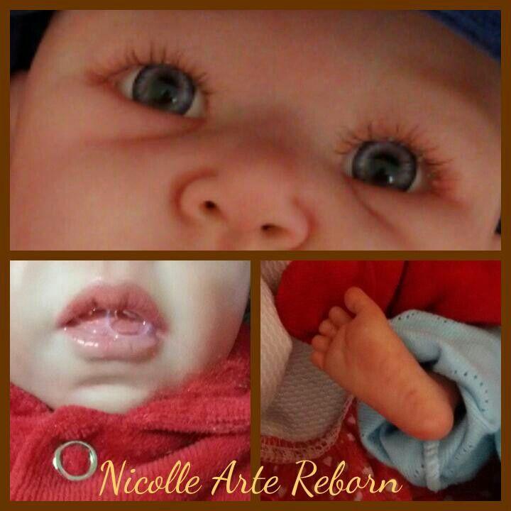 Detalhet bebê reborn