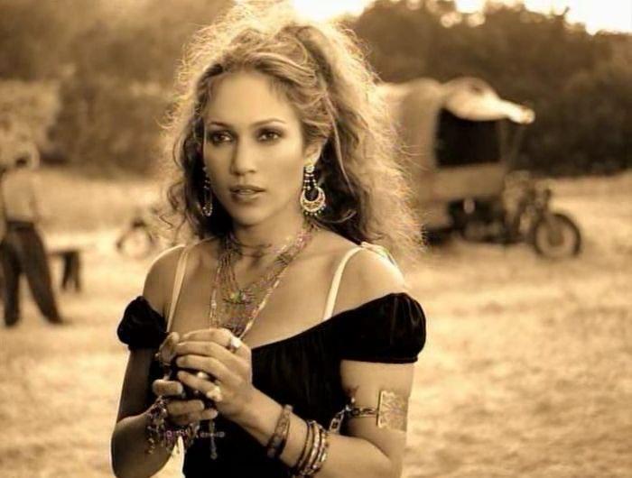 J Lo Hair Styles: Jennifer Lopez Ain't It Funny