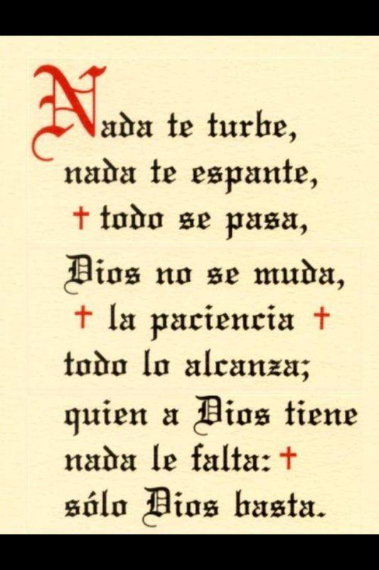 Madre Teresa De Calcuta Frases Religiosas Frases De La