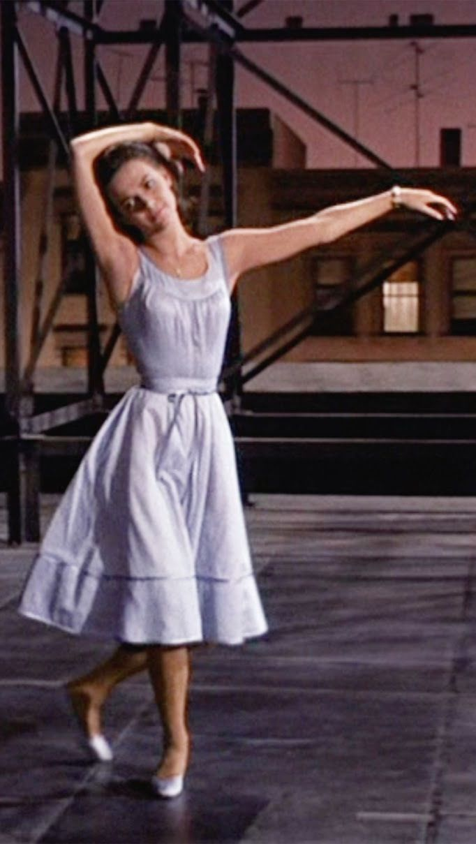 Image result for west side story 1961 maria