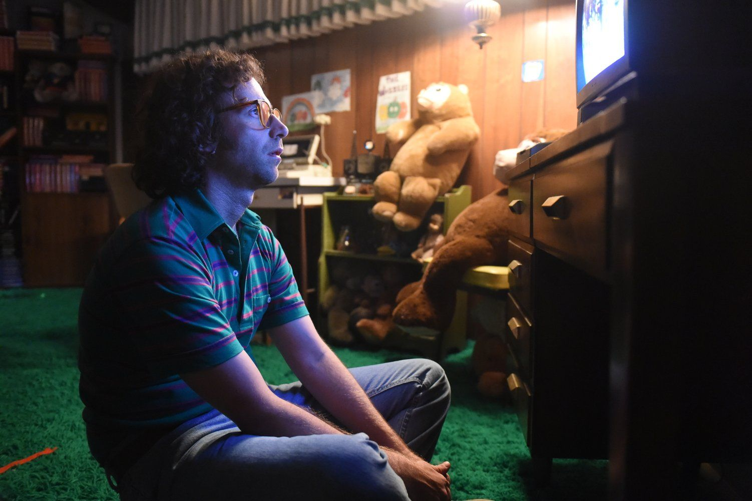 Brigsby Bear (2017) on IMDb: Movies, TV, Celebs, and more... | The ...