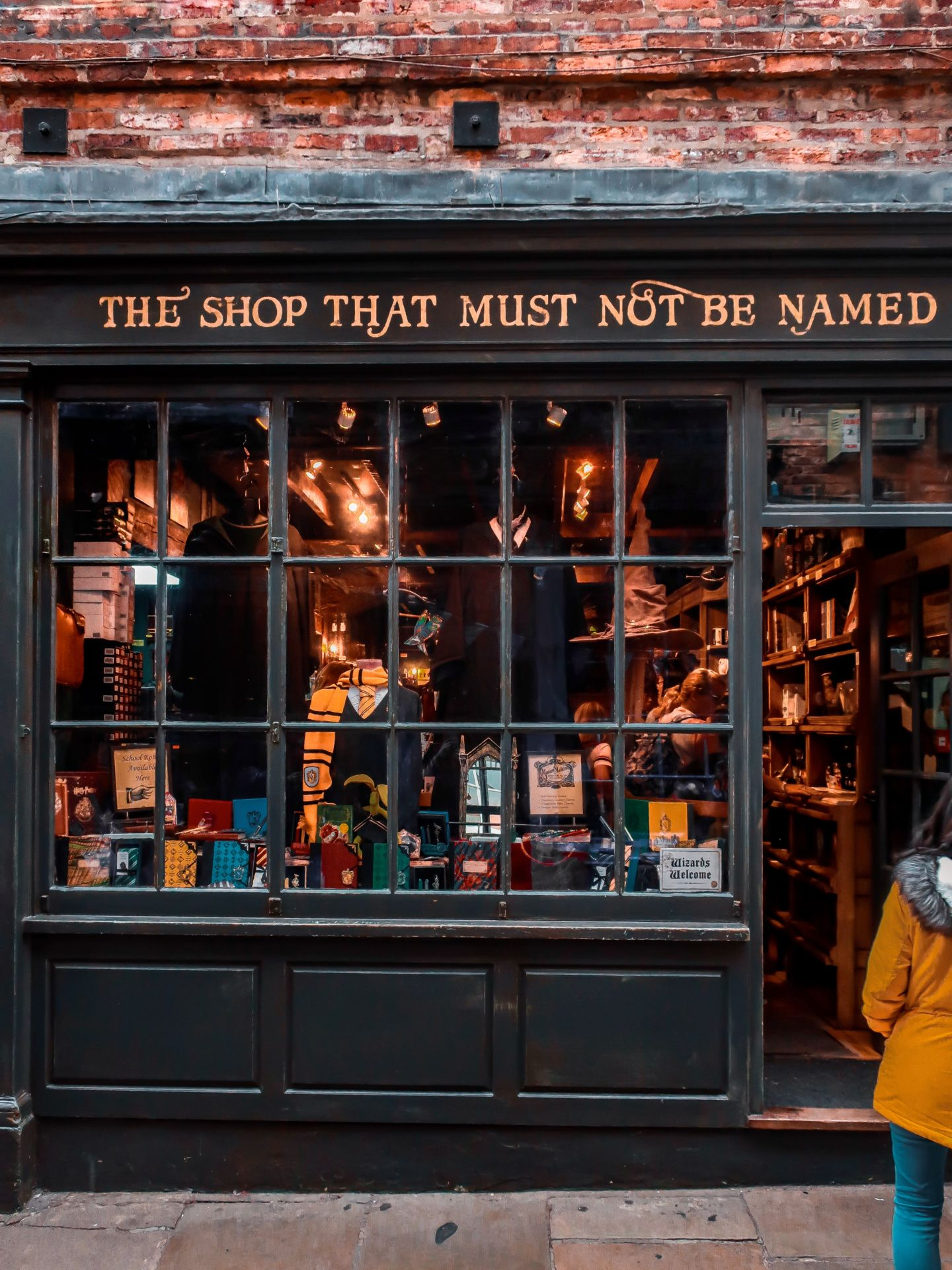 Five Things That Harry Potter Fans Can Do In York Geeky Tourist Harry Potter Aesthetic Hogwarts Aesthetic Harry Potter