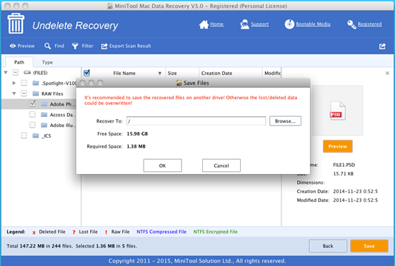 Click Ok Data Recovery Photo Recovery Software Data