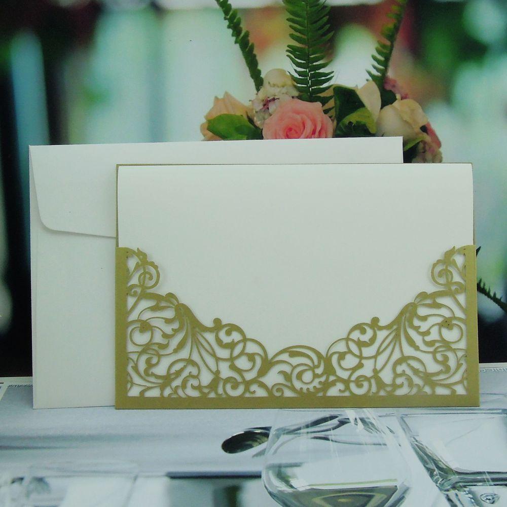 Fancy Wedding Envelopes Google Search