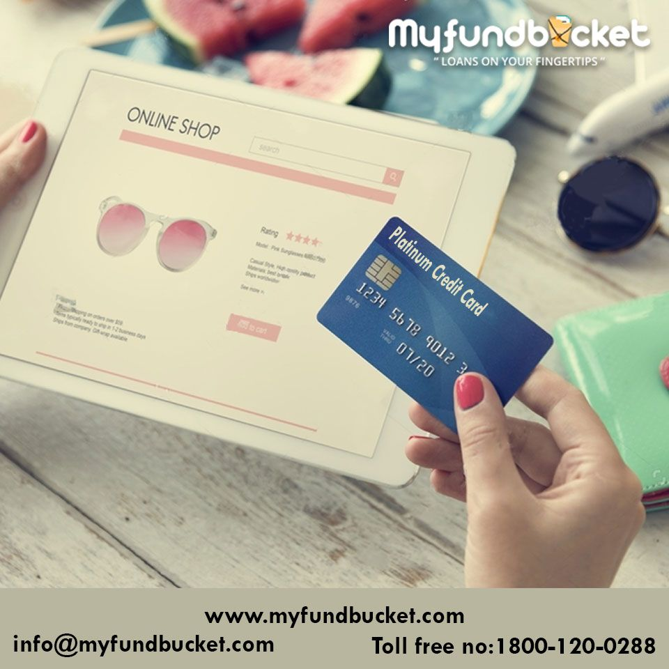 The Credit Card Https Www Myfundbucket Com Credit Card Has Brought A Great Change In People S Life For Ma Credit Card Online Credit Card Apply Credit Card