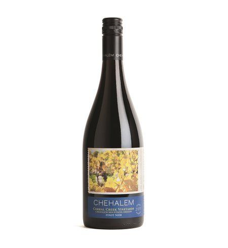 2011 Chehalem Ridgecrest Vineyards Pinot Noir 750 mL *** Check this awesome product by going to the link at the image.