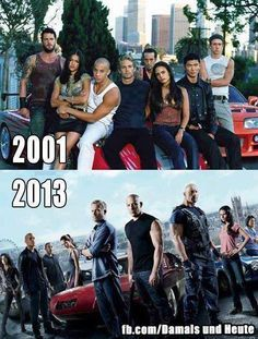Fast And Furious Fast And Furious Paul Walker Furious Movie