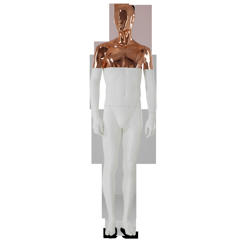 Paris White Copper By Hans Boodt Mannequins M5004 Absm2