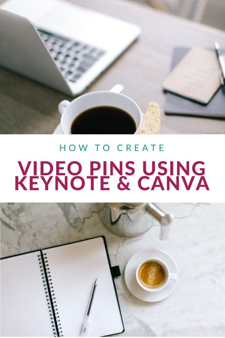 How to Create Video Pins on Pinterest Effortlessly | Learn ...