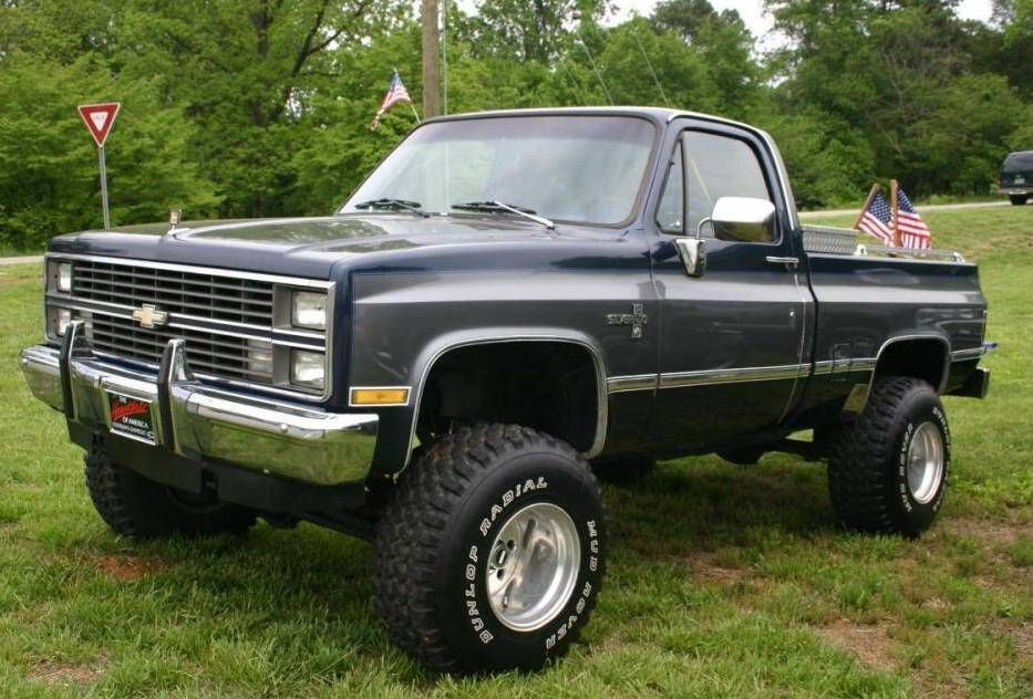 Used Rims For Sale Near Me >> Older truck, mint shape. Classic. | Chevy pickup trucks, Chevy trucks, Lifted chevy trucks