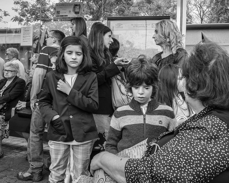 blind child/peter van tuijl 2014