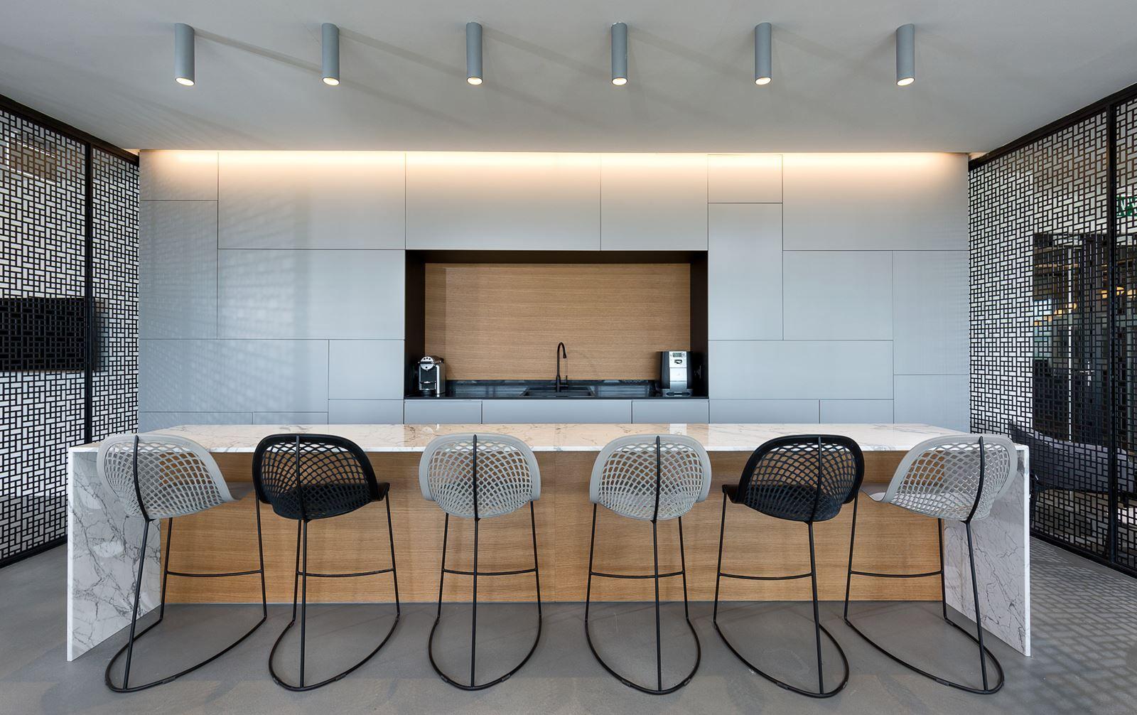 Regus Business Center - Picture gallery | Breakroom
