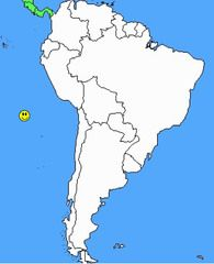 Spanish Speaking Countries with maps flashcards | Quizlet