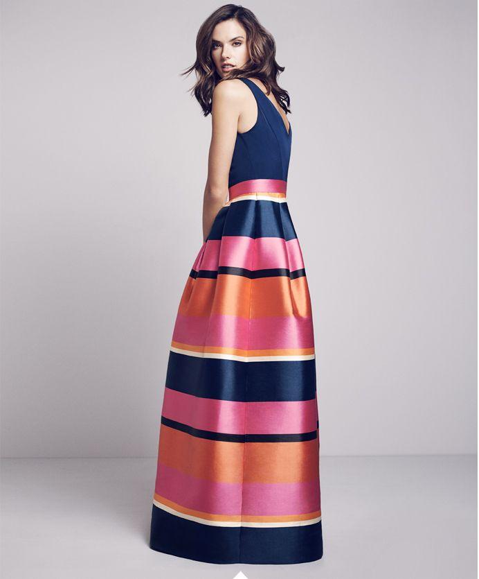 54049e9fbe20 The Tamsin Maxi Dress Coast Outfit