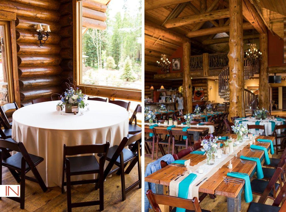 Breckenridge Nordic Center Wedding venues in virginia