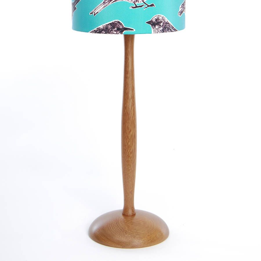 Table lamp bases choice image coffee table design ideas wooden table lamp traditional lamp bases and wolves are you interested in our handmade wooden lamp geotapseo Images