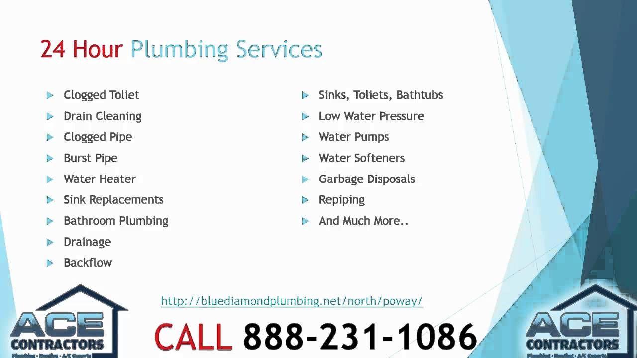 Poway Plumbing Video Poway Plumbing Video Sink Replacement Low Water Pressure Plumbing