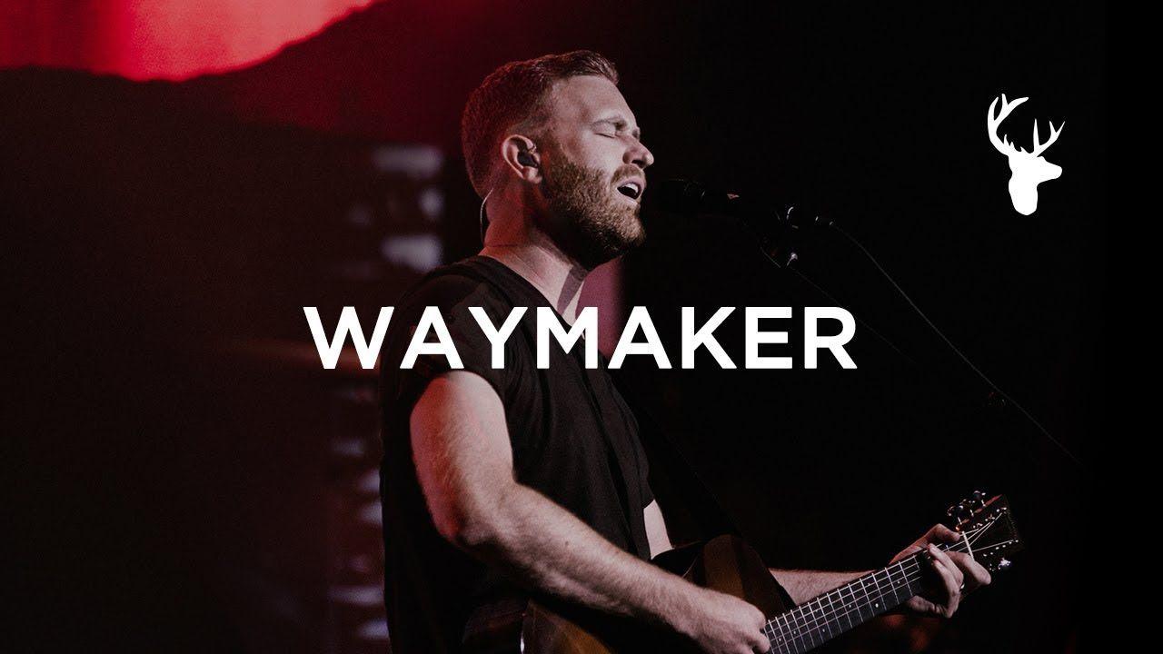 Way Maker Paul Mcclure Worship Bethel Music Youtube