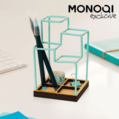 Colourful Systems For Keeping Order Desk Tidy Modern Desk Accessories Desk Organization