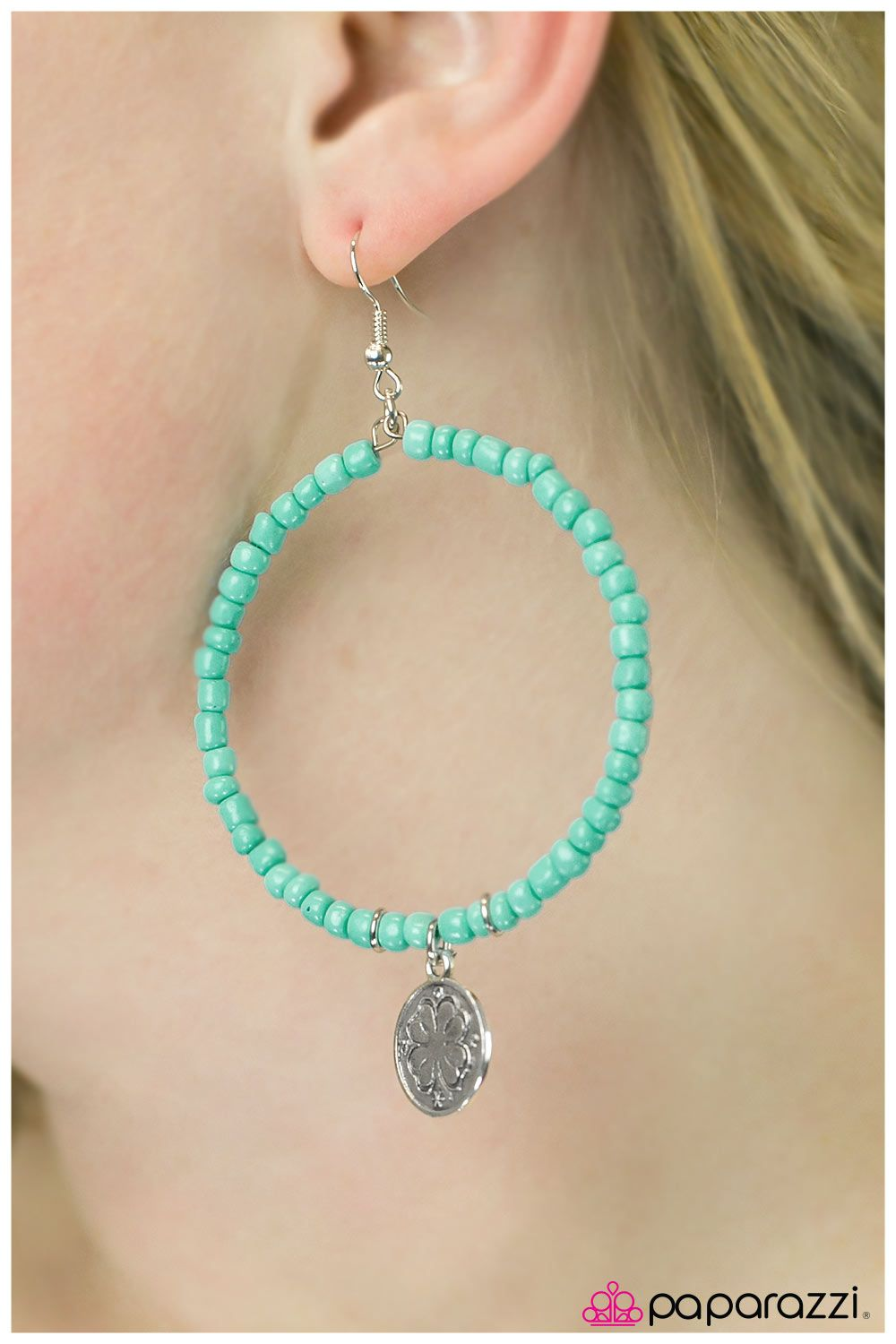 234ed1ee1d Luck of the Irish-$5 at www.paparazziaccessories.co… | Paparazzi ...