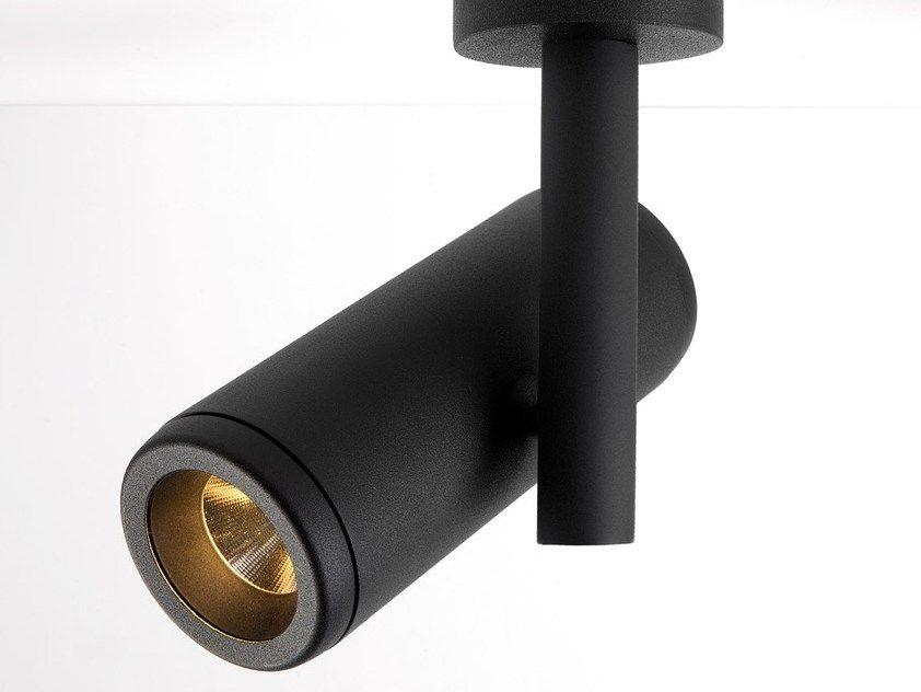 Faretto a LED orientabile a soffitto MÉDARD Faretto a