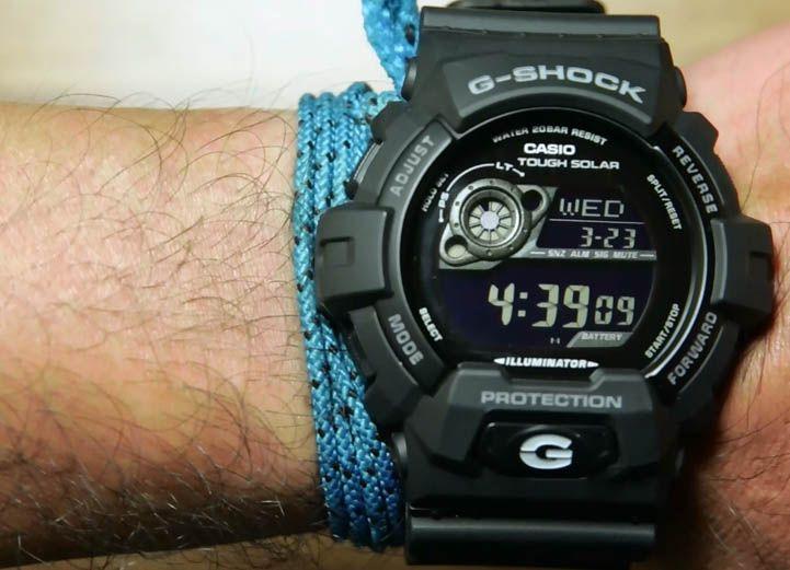 6b4b3ba2d22d Review Casio G-Shock GR-8900A-1