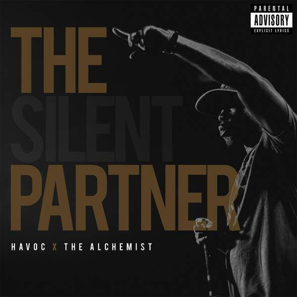 Havoc Of Mobb Deep X The Alchemist The Silent Partner Album Stream Underground Hip Hop Method Man Mobb Deep
