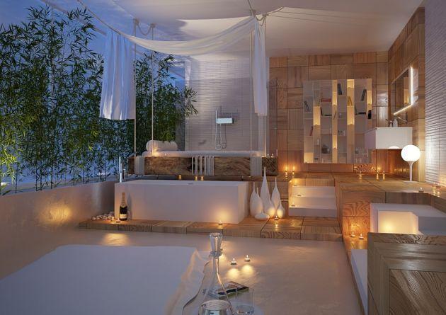 Das Badezimmer von MOMA DESIGN