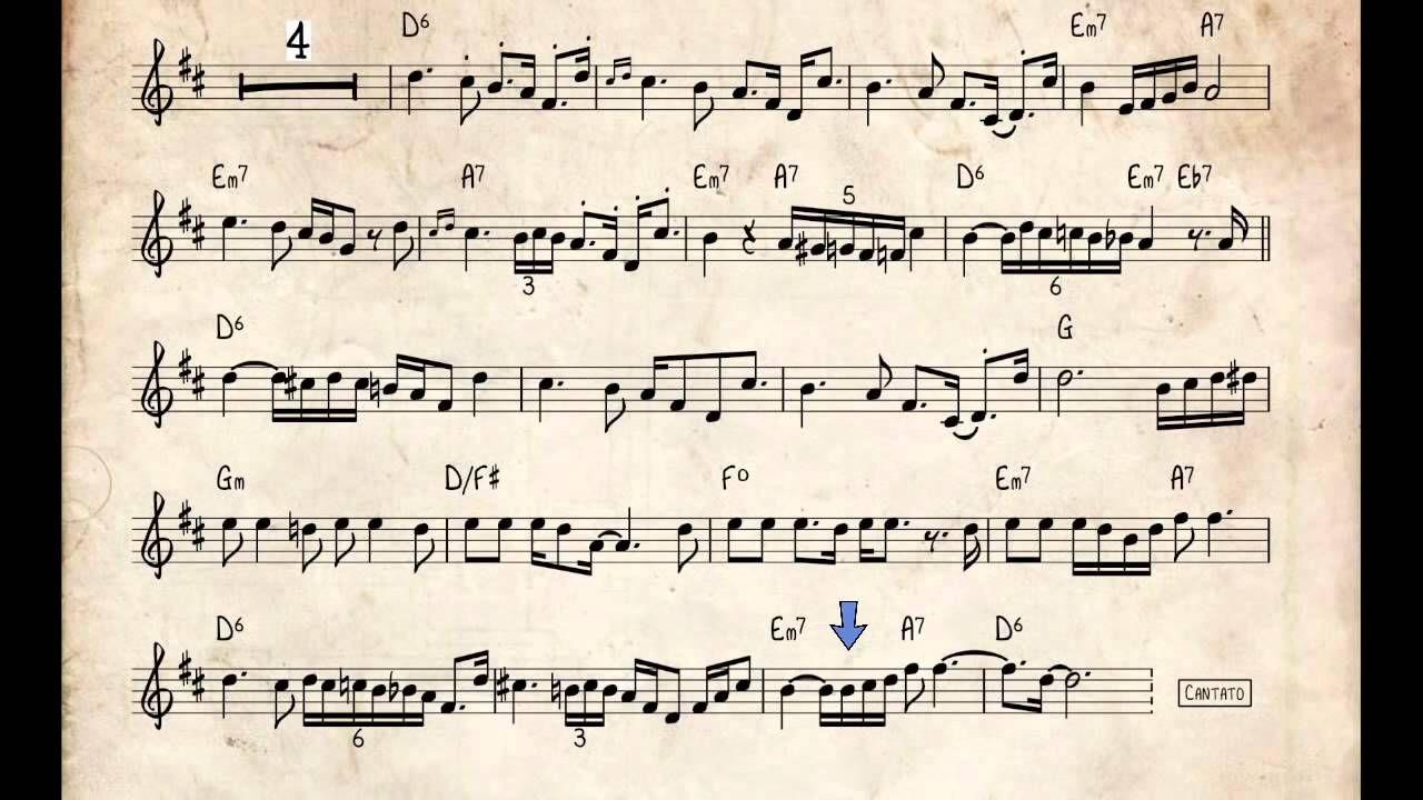 Joe Liotine Lifetime Music Armstrong Louis La Vie En Rose Jazz Trumpet Solo Jazz Trumpet Trumpet Sheet Music Sheet Music
