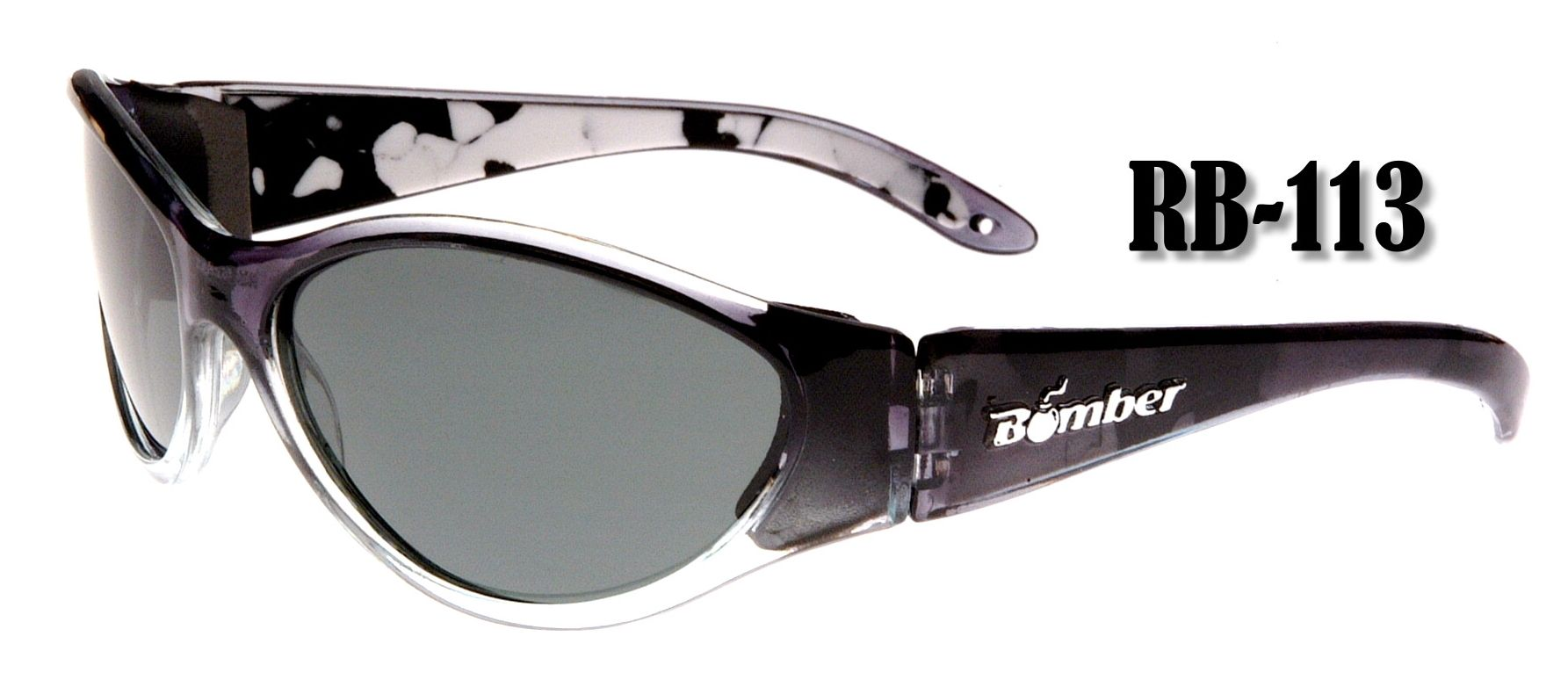 2915359b73 Bomber Floating Polarized Sunglasses These look cool