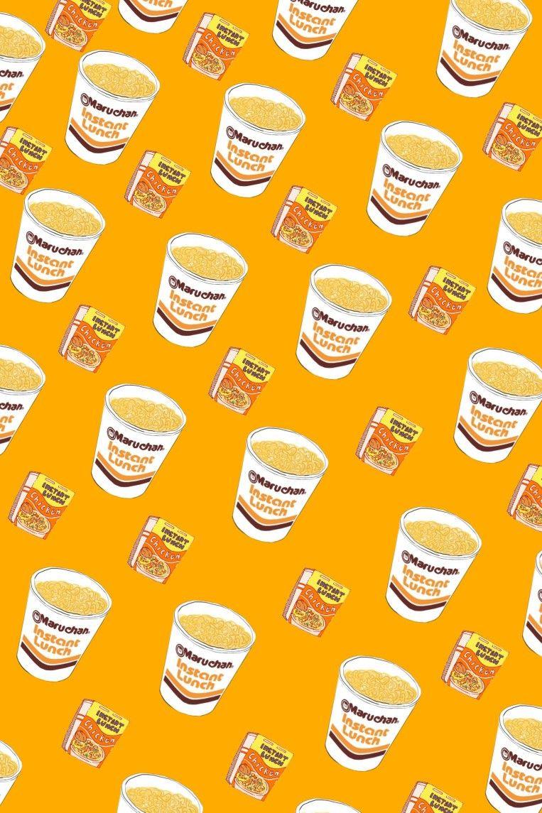 Maruchan Fondo De Pantalla Starbucks Fondos De Pantalla Caricaturas Fondos De Pantalla Flasheros