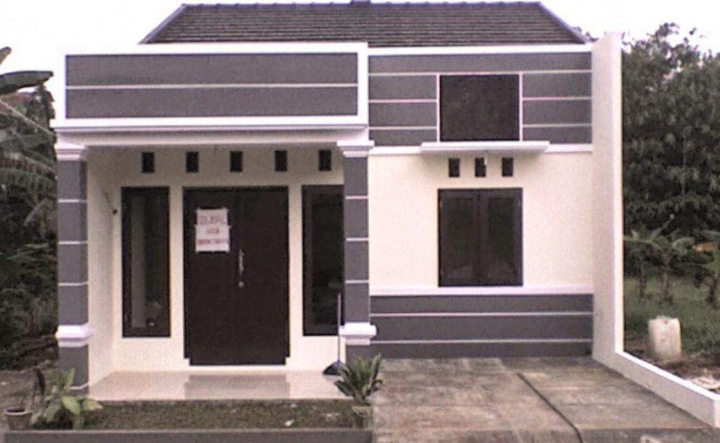 Update Warna Cat Rumah Minimalis Abu Abu Merah Download ...